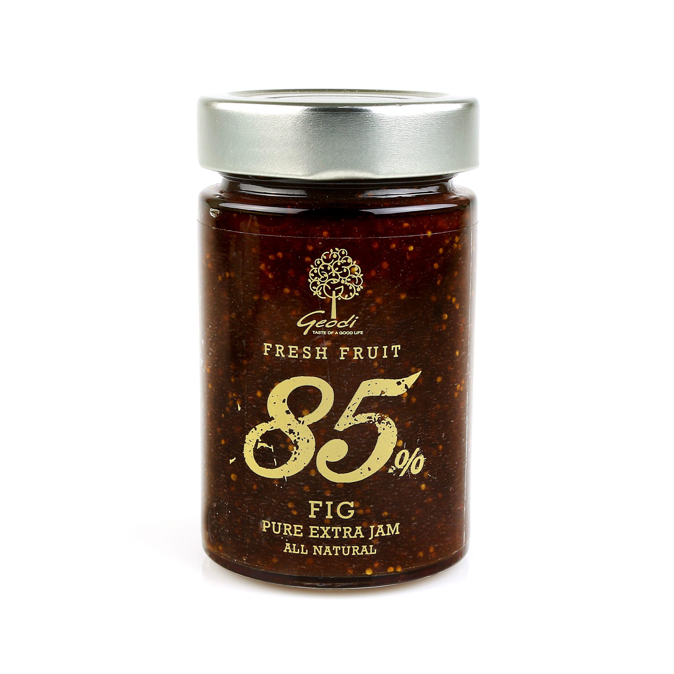 Figų džemas