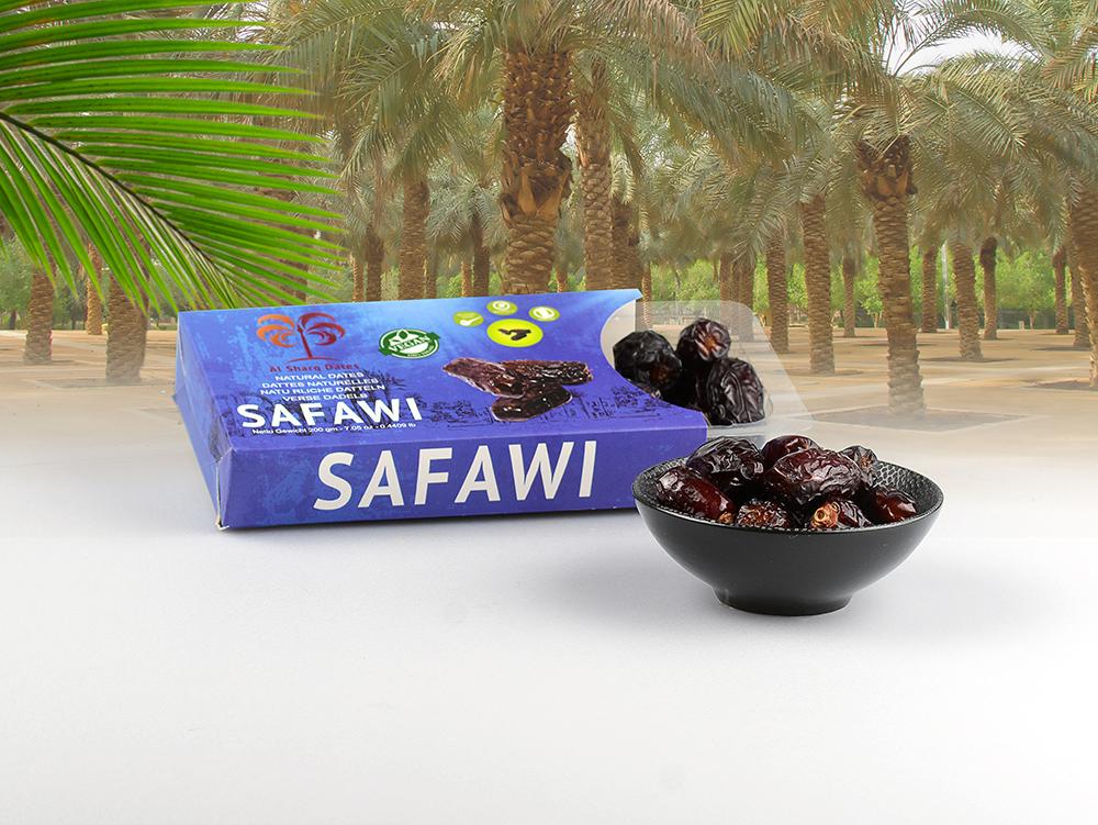 Safawi 200gr