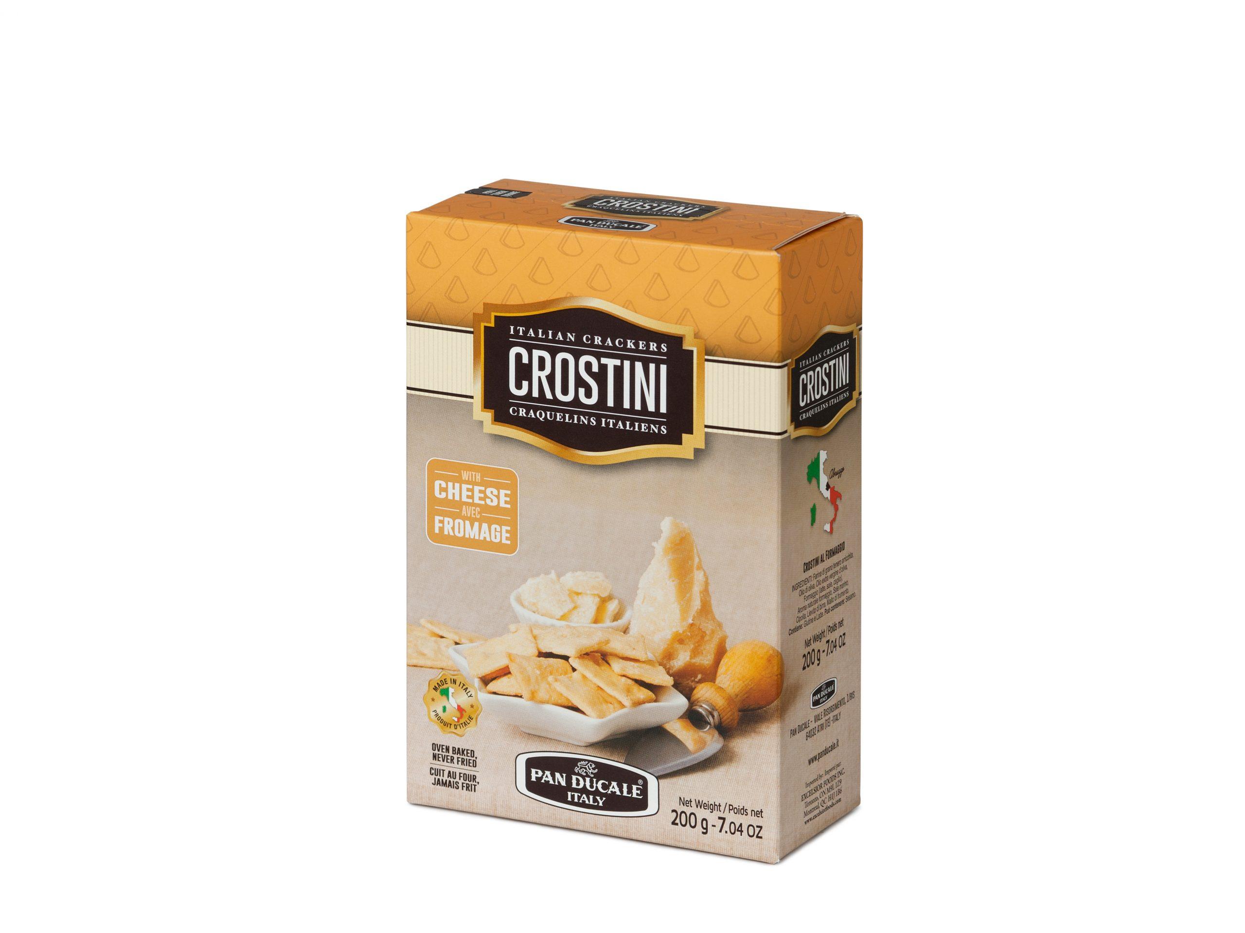 scatola crostini formaggio canada